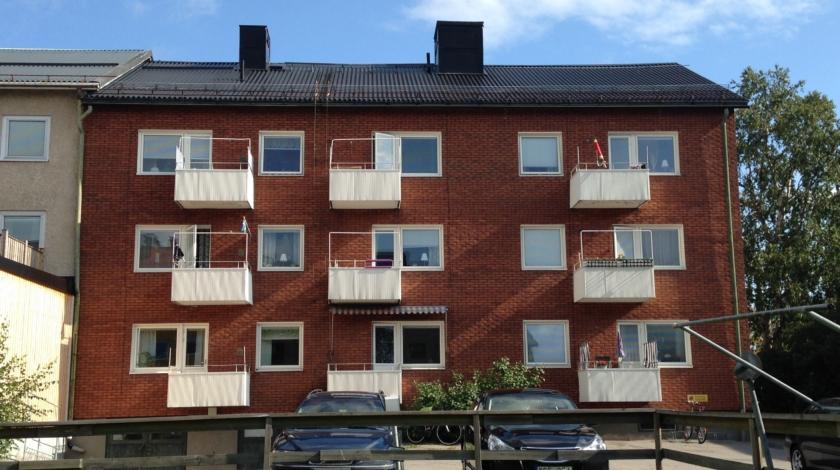 Prästgårdsgatan 67