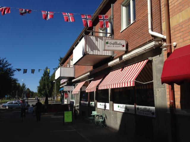 Storgatan 74 / Västeragtan 6